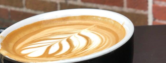 Café Duet is one of Orte, die K gefallen.
