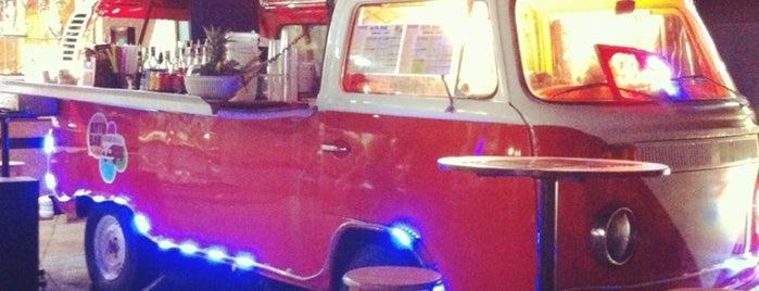 Auto Bar  @ Karon Beach is one of VACAY-PHUKET.