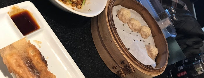 Din Tai Fung is one of Los Angeles Trip.