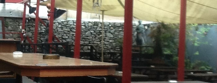 Fionnbarra's is one of Ireland.