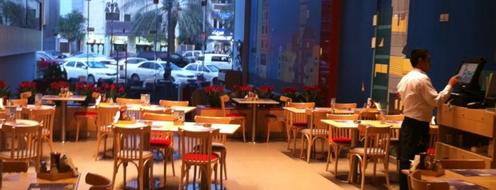 Leil Nhar is one of Restaurants in Riyadh.