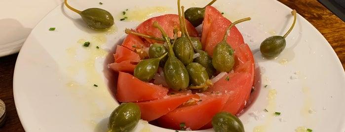 Cienfuegos Brasa Y Vino is one of Valencia - restaurants & tapas bars.