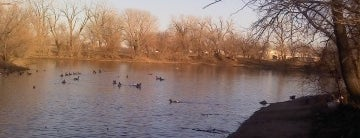 Sedgwick County Park is one of Best places in Wichita, KS.