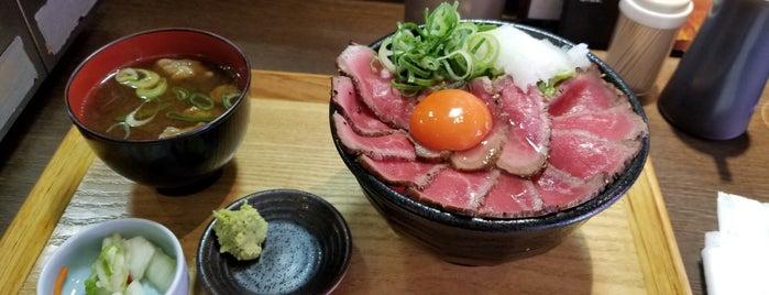 肉タレ屋 is one of (・肉・).