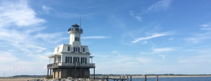 Bug Lighthouse is one of Tempat yang Disukai Jenny.