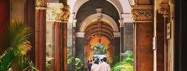Royal Bombay Yacht Club is one of Mumbai.