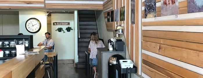Metropolis Coffee Baker is one of Posti che sono piaciuti a Laura.