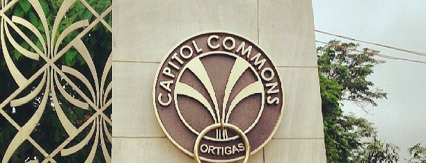 Capitol Commons is one of Orte, die Shank gefallen.