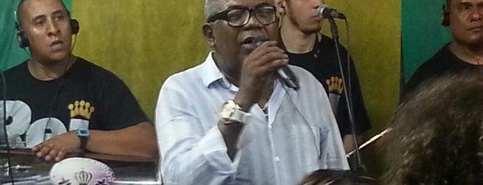 Samba do Maria Zélia is one of Lista.