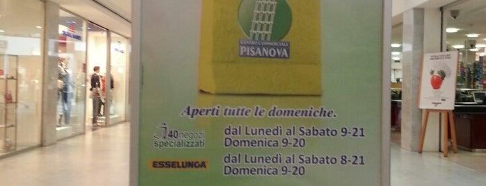 Esselunga is one of Posti che sono piaciuti a Alessandro.