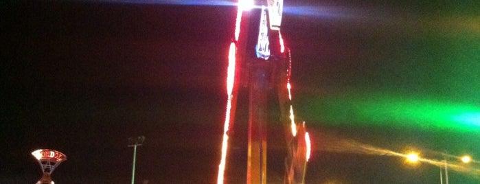 Luna Park is one of Posti che sono piaciuti a Yunus.