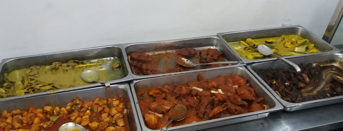 Restoran Ubi Kayu is one of Makan2.