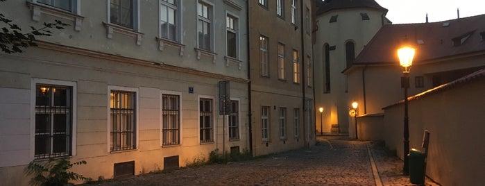 Stínadla is one of Gespeicherte Orte von Erdem.