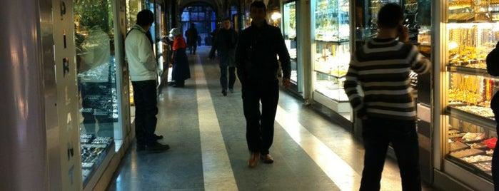 Kuyumcular Çarşısı is one of Diyarbakır Gezilecek Yerler.