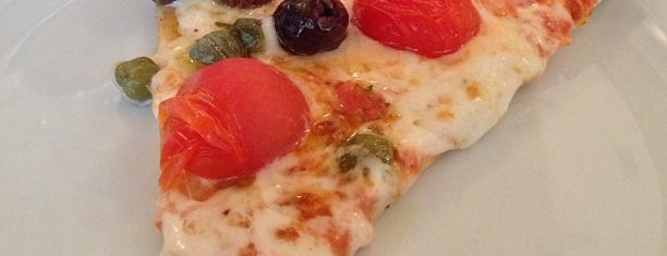 Angelini Osteria is one of Los Angeles' Pizza Revolution!.