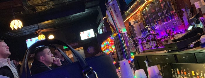 Tom & Tuds is one of Best Bars in the 412 Area code.