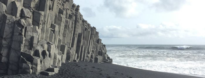 Reynisfjara is one of Iceland Trip.