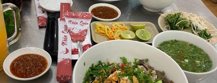 Nhân Quán is one of vietnam.