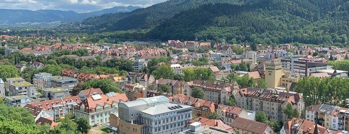 Schlossberg is one of Lugares favoritos de Amit.