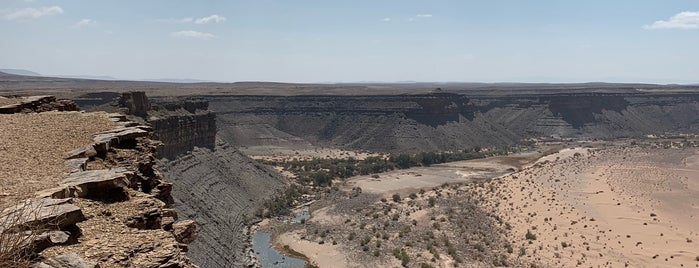 Fish River Canyon is one of Locais curtidos por Els.
