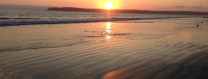 Coronado Beach is one of Trips / San Diego.