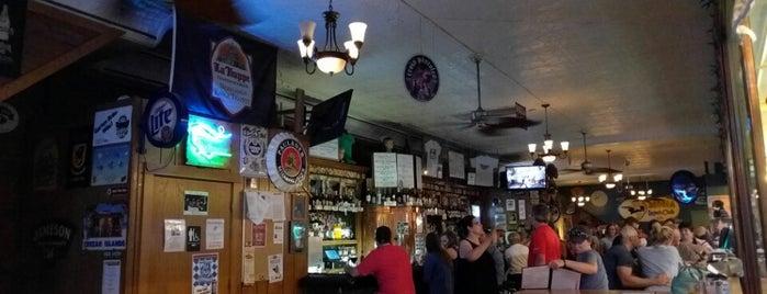 Bodega Brew Pub is one of Tempat yang Disukai Josh.