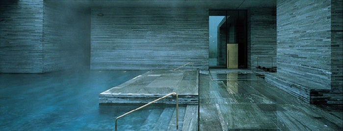 Therme Vals is one of What to do in Switzerland.