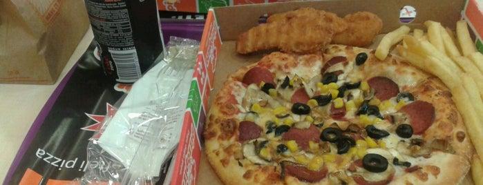 Terra Pizza is one of 🌜🌟hakan🌟🌛 : понравившиеся места.