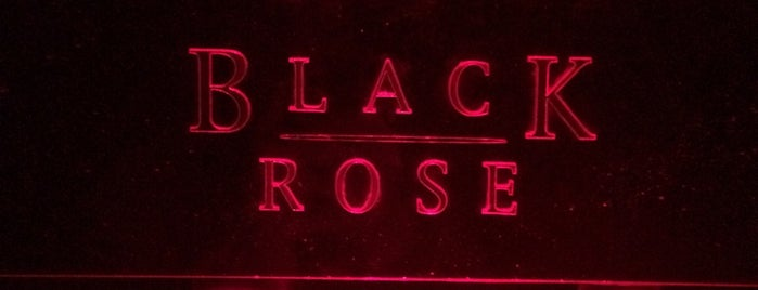 Black Rose is one of Japonya.