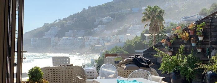 Clifton is one of The Mother City.