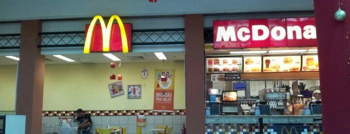 McDonald's is one of Infoware.