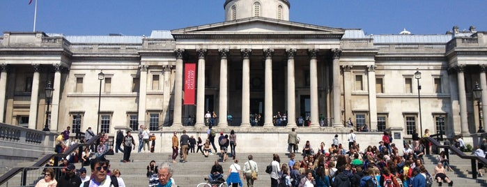 National Gallery is one of London - All you need to see!.