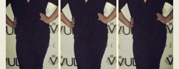Vudu is one of Cebu Nightlife PI.