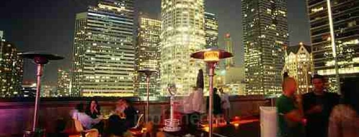 The Standard, Downtown LA is one of SoCal!.