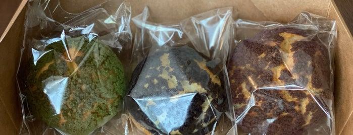 Keki Modern Cakes is one of New York Foodie.