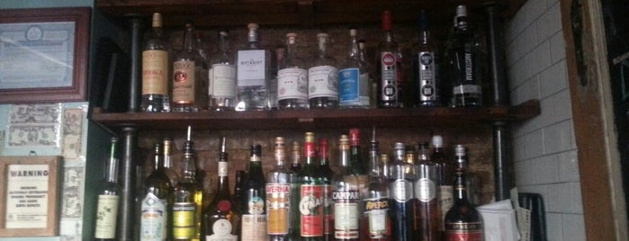 Fort Reno Provisions is one of Restaurants in NYC.