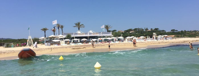 Epi Plage is one of Joud's Liked Places.