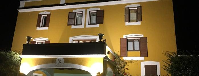 Hotel Rural Sant Ignasi Menorca is one of Carlos'un Kaydettiği Mekanlar.
