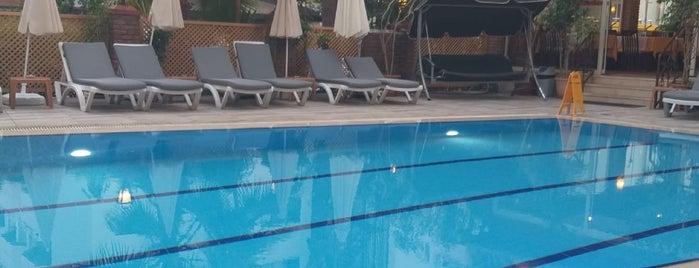 Remi Hotel is one of Alanya Otelleri.