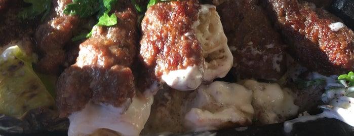 Divan-ı Sofra Restaurant is one of ANTALYA.