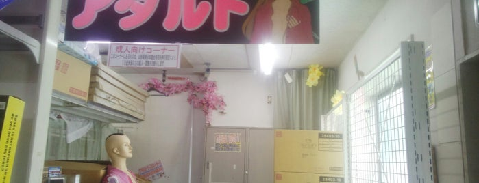 わくわくコマレオ 上山店 is one of Locais curtidos por 高井.