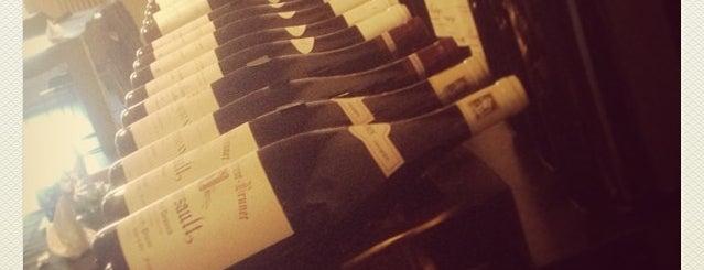 Atenaeo del vino is one of Lieux qui ont plu à Gioia Martina.