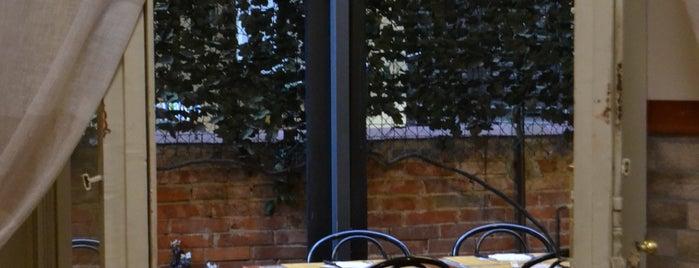 Pizzeria San Jacopino is one of Primavera : понравившиеся места.