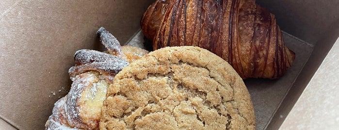 Kingston Bread + Bar is one of BEST OF: Kingston, NY.