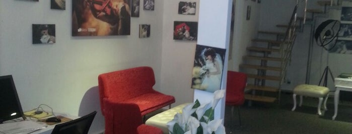 Metin Tercan Wedding Studio / Antares is one of fix.