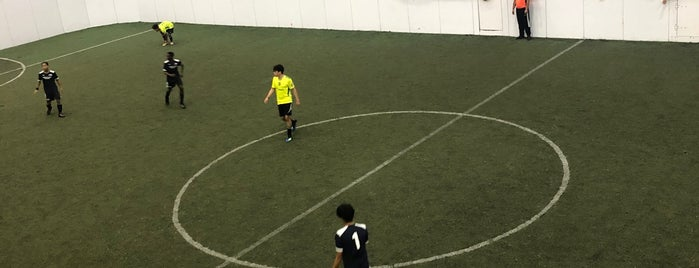 Rockville SoccerPlex is one of Sunjayさんのお気に入りスポット.