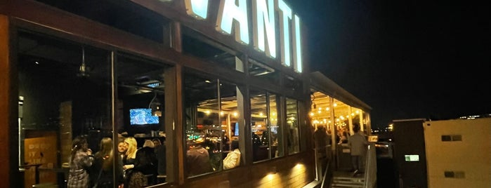 Avanti Rooftop is one of Dining Vail.