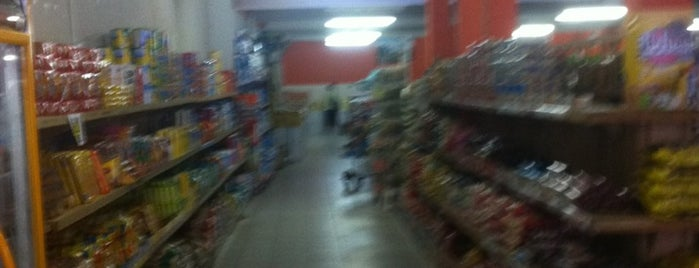 Mercantil Serve Lar is one of สถานที่ที่ Carlos ถูกใจ.