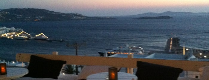 Oniro Bar is one of Greece.