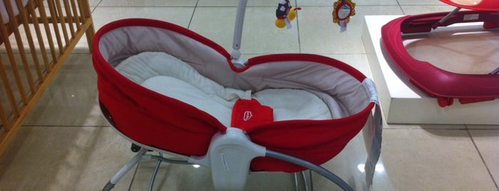 Mothercare is one of Baby changing in Istanbul.